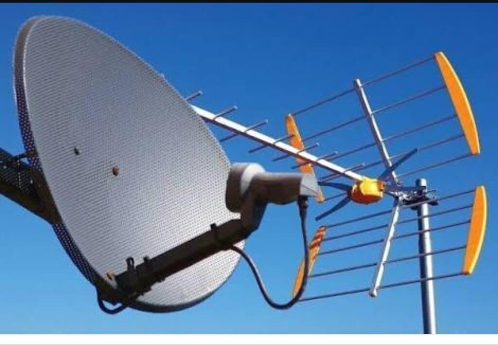 δορυφορικά Συστήματα στο Ηράκλειο Κρήτης